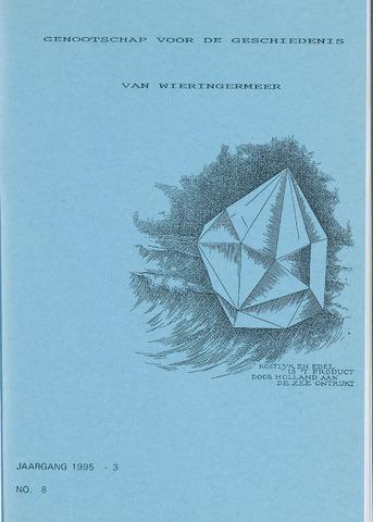 Kroniek Historisch Genootschap Wieringermeer 1995-09-01