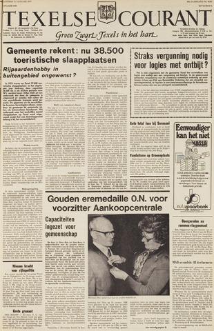 Texelsche Courant 1977-01-11