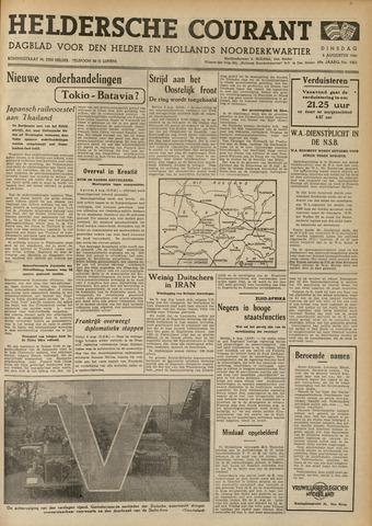 Heldersche Courant 1941-08-05