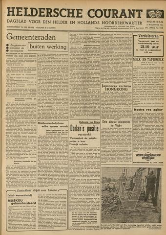 Heldersche Courant 1941-08-13