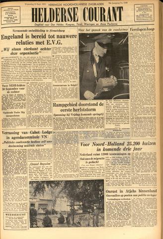 Heldersche Courant 1953-09-23
