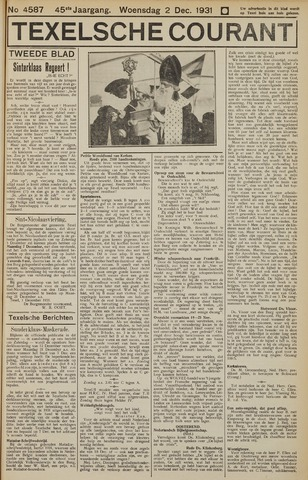 Texelsche Courant 1931-12-02