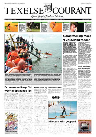 Texelsche Courant 2012-07-10
