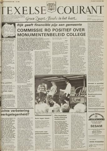 Texelsche Courant 1984-10-19