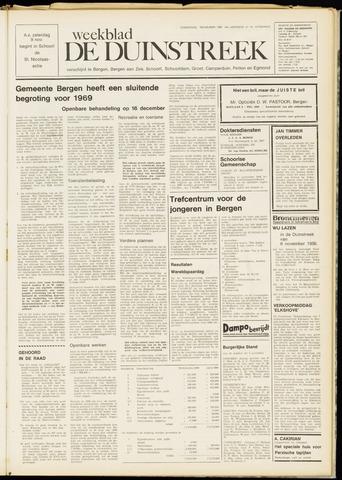 De Duinstreek 1968-11-07