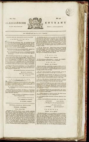 Alkmaarsche Courant 1823-09-01