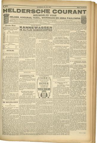 Heldersche Courant 1927-07-31