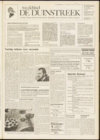 De Duinstreek 1970-04-23