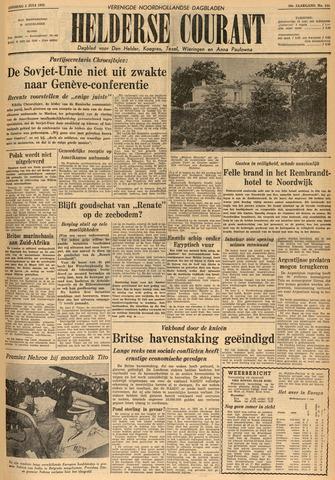 Heldersche Courant 1955-07-05