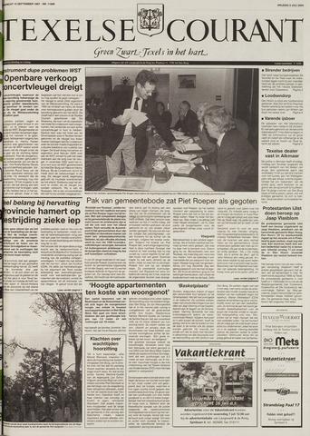 Texelsche Courant 2004-07-02