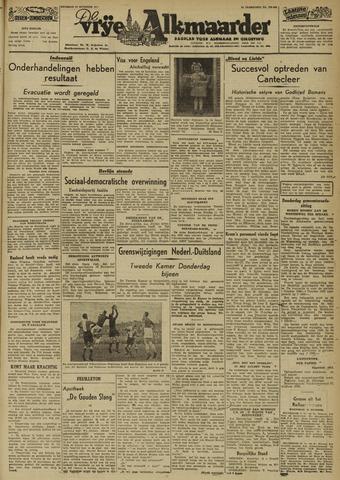 De Vrije Alkmaarder 1946-10-22