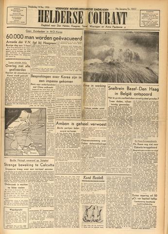 Heldersche Courant 1950-12-14