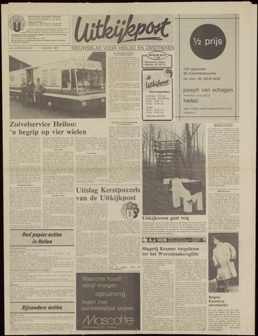 Uitkijkpost : nieuwsblad voor Heiloo e.o. 1987