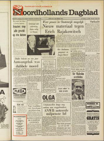 Noordhollands Dagblad : dagblad voor Alkmaar en omgeving 1967-10-04