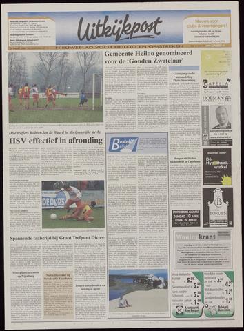 Uitkijkpost : nieuwsblad voor Heiloo e.o. 2005-03-30