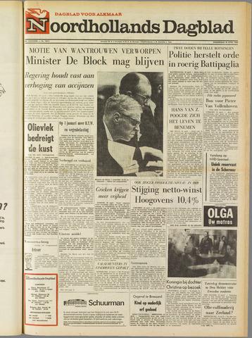 Noordhollands Dagblad : dagblad voor Alkmaar en omgeving 1969-04-10
