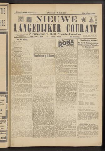 Nieuwe Langedijker Courant 1929-05-28