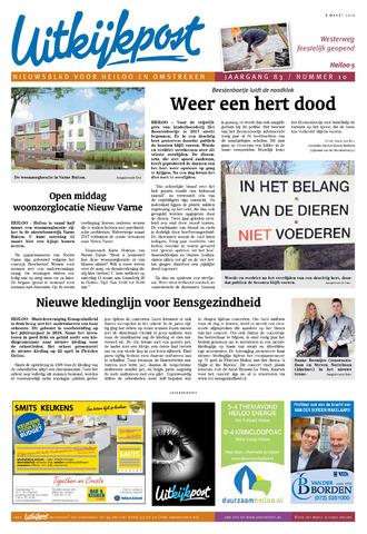 Uitkijkpost : nieuwsblad voor Heiloo e.o. 2017-03-08
