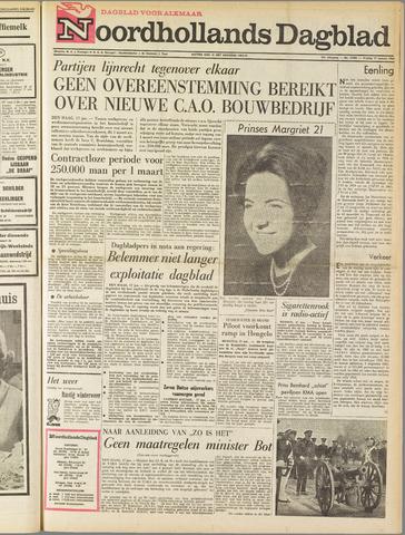 Noordhollands Dagblad : dagblad voor Alkmaar en omgeving 1964-01-17