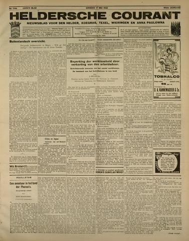 Heldersche Courant 1932-05-17