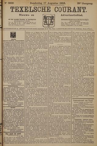 Texelsche Courant 1916-08-17