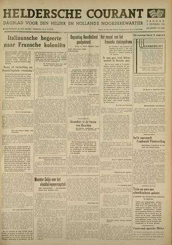 Heldersche Courant 1938-12-02