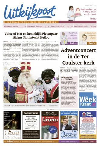 Uitkijkpost : nieuwsblad voor Heiloo e.o. 2012-11-28