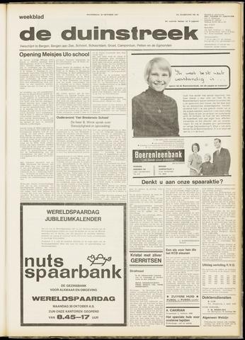 De Duinstreek 1967-10-26