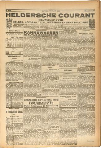 Heldersche Courant 1928-03-10