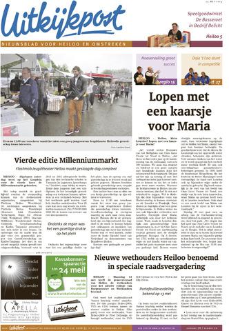 Uitkijkpost : nieuwsblad voor Heiloo e.o. 2014-05-14