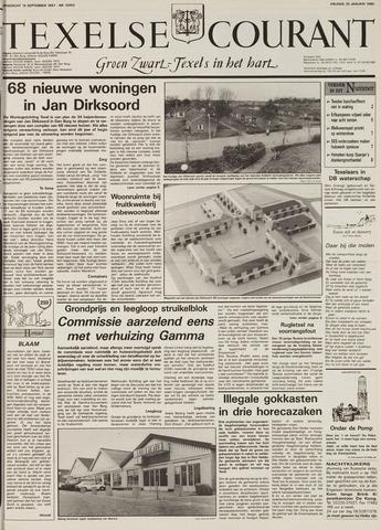 Texelsche Courant 1995-01-20