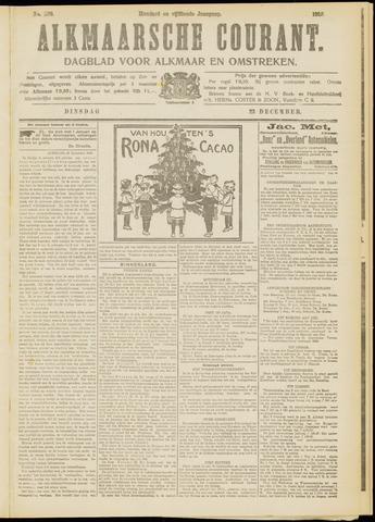 Alkmaarsche Courant 1913-12-23