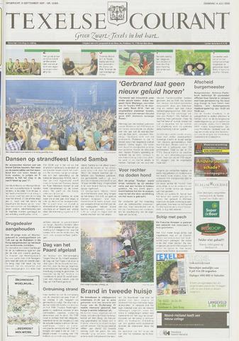Texelsche Courant 2009-07-14