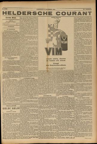 Heldersche Courant 1923-11-08