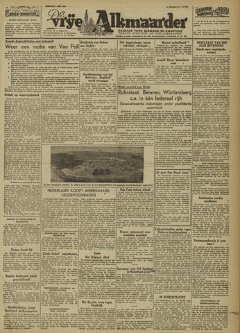 De Vrije Alkmaarder 1946-05-07