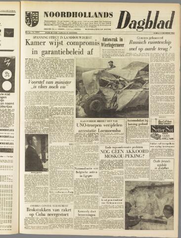 Noordhollands Dagblad : dagblad voor Alkmaar en omgeving 1960-12-02