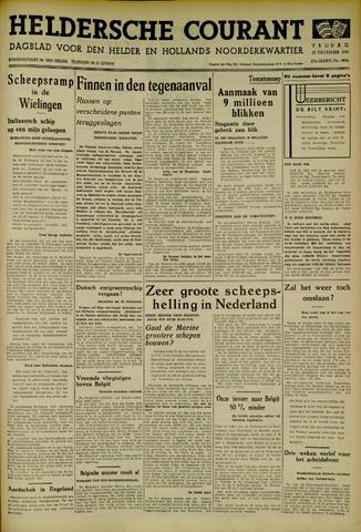 Heldersche Courant 1939-12-22