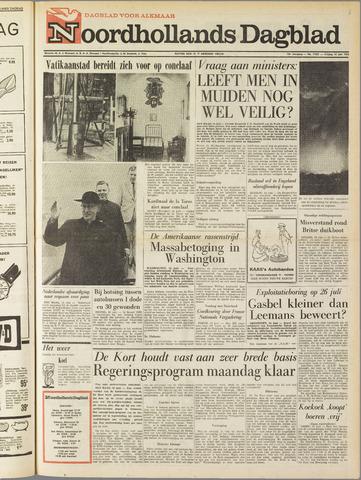 Noordhollands Dagblad : dagblad voor Alkmaar en omgeving 1963-06-14