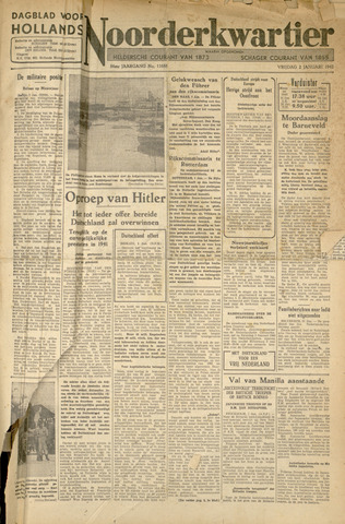 Heldersche Courant 1942-01-02