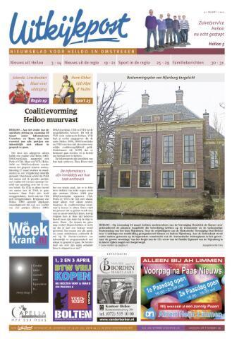 Uitkijkpost : nieuwsblad voor Heiloo e.o. 2010-03-31
