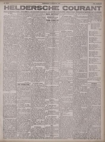 Heldersche Courant 1918-08-08