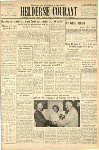 Heldersche Courant 1955-10-15