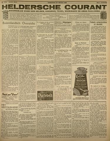 Heldersche Courant 1936-02-13