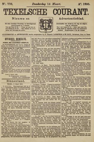 Texelsche Courant 1895-03-14