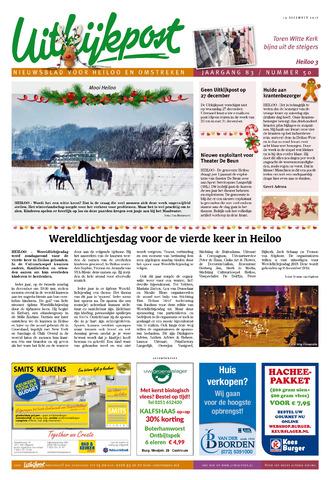 Uitkijkpost : nieuwsblad voor Heiloo e.o. 2017-12-13
