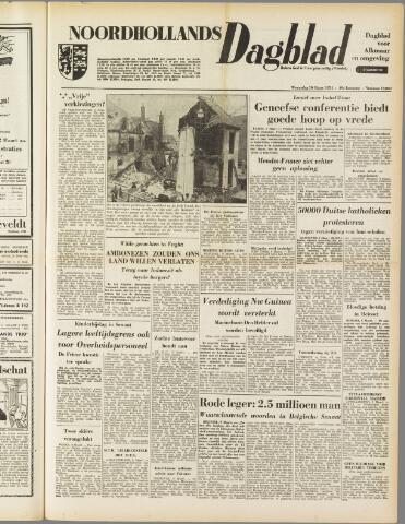 Noordhollands Dagblad : dagblad voor Alkmaar en omgeving 1954-03-10