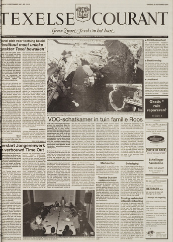 Texelsche Courant 2004-09-28