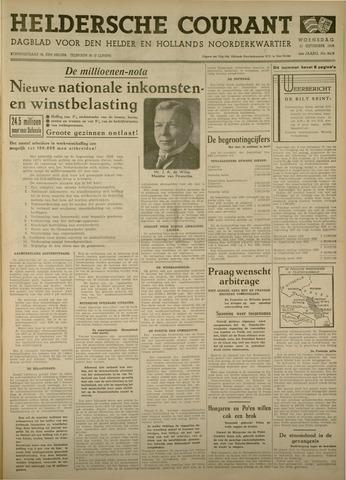 Heldersche Courant 1938-09-21