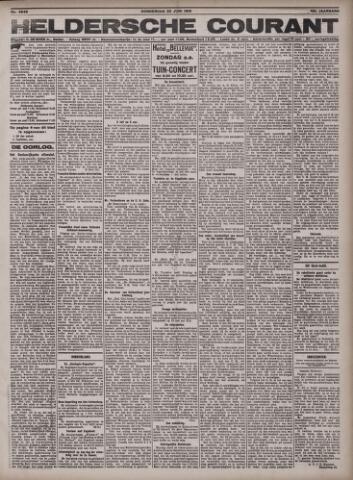 Heldersche Courant 1918-06-20