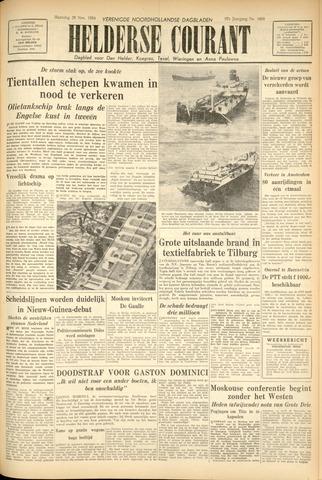 Heldersche Courant 1954-11-29